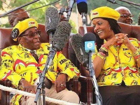 津巴布韋,接下來局勢會怎樣走?| 新京報快評
