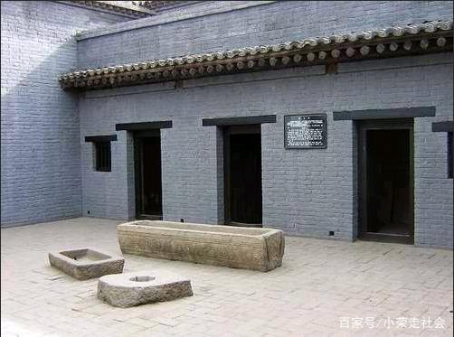 因小学和戏剧而闻名--苏三图片监狱话本澄江的图片