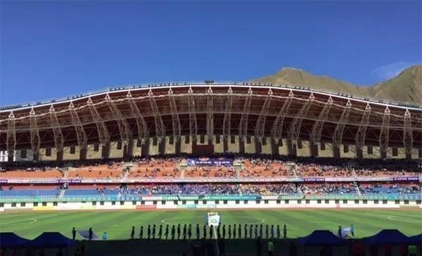 """中丙改名中冠聯賽,中國足球終於開始""""打地基""""了"""