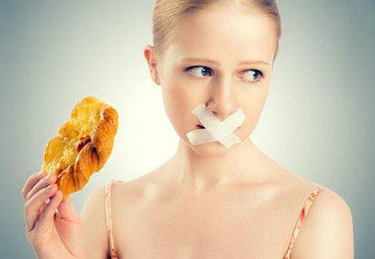 节食减肥的人,基本上都失败了?半月减肥一个30图片