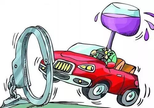 男子酒後坐副駕不開車也被追究刑責 原因竟是這樣
