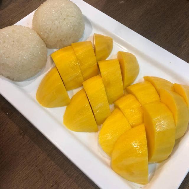 曼谷之旅美食,一天吃多!一道做手把手你美食教图片