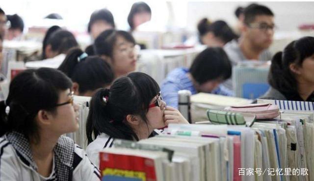 好多高中高中很好的成绩上学生后普遍成路浦东杨初中1500号图片