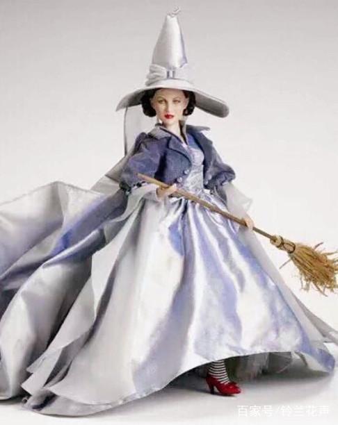 十二星座专属运势芭比娃娃,水瓶座的是月份,双20018摩羯座8个性的女巫图片