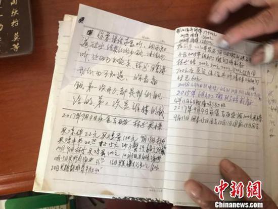 暖聞|丈夫因病失聰40年,浙江七旬夫妻用紙筆見證愛情路