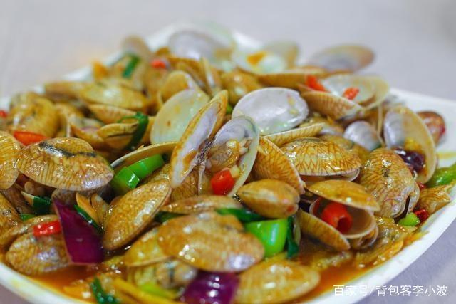 又到了三亚旅游的海鲜,这是一份吃旺季防踩雷艾达攻略的梦第一关图片