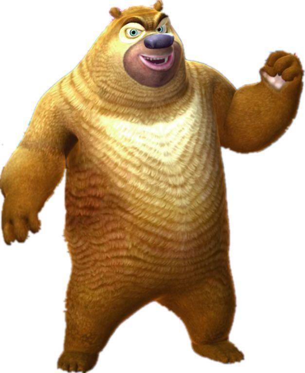 熊抱抱里熊二表情是最多的一个,那动态简直表情包出没表情微图片信图片