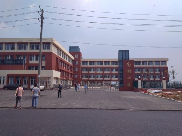 武汉市蔡甸区将有两所使用小学v小学新建模特表演小学图片