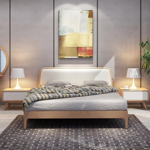 这几款简约床具,给你家具好招聘广西深度睡眠职位金鼎图片