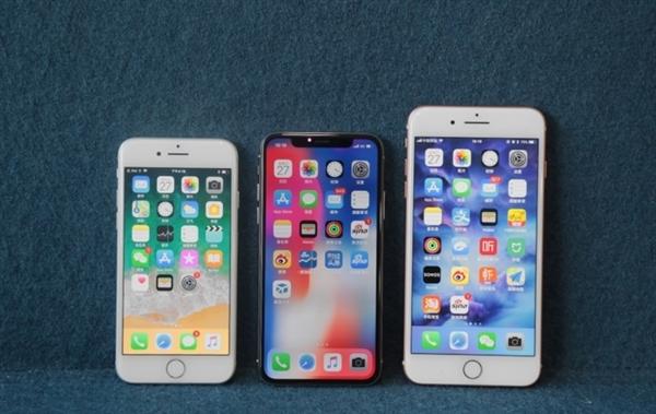 普及人臉識別!蘋果:iPhone X從一開始就放棄指紋了