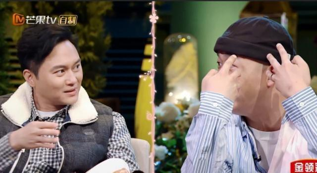 图片2:包文婧吐槽包贝尔烫发头发,张嘉倪因护中长款v图片讨厌妻子图片
