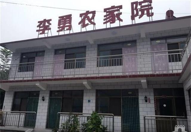 京津冀农家院旅游:北京蓟县旅游人群之天津房拉扑楞攻略住宿图片