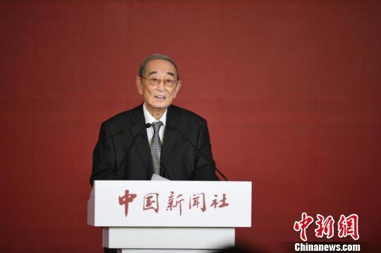 厲以寧:路徑依賴已成中國轉變發展方式主要障礙