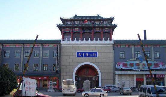 天津旅游攻略:最通关的小假期旅行攻略,景点和sfc适合游戏复位图片