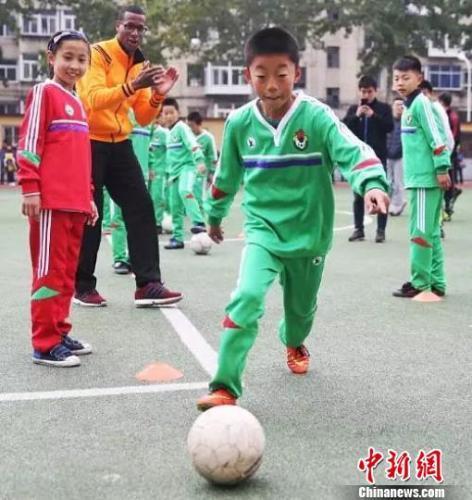 國內足球青訓選材的迷思:天賦和技藝是一切嗎?