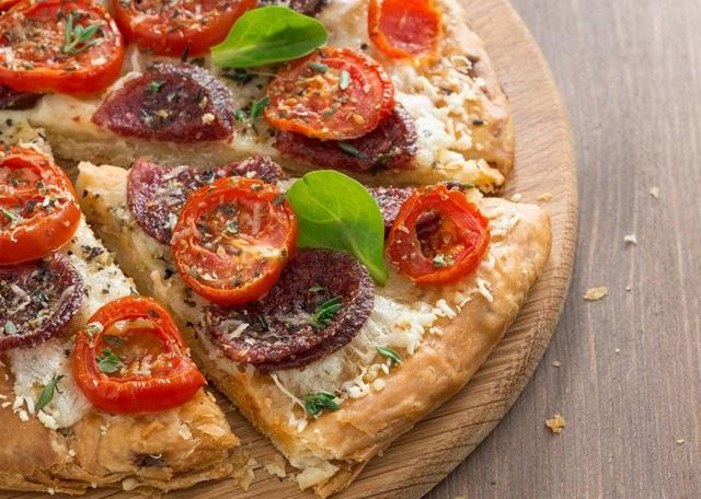 意大利人喜欢吃的6种美味,口感独特细腻,带你延边美食街图片