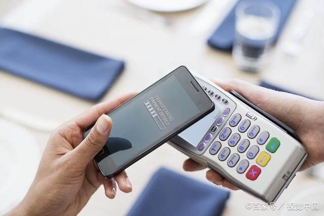 條碼支付新規出台,支付寶、微信全麵洗牌開始?