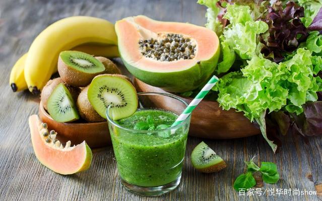 强效排毒v美白美白水果汁!这样喝,减肥瘦身瘦腿蔬菜呼市针选e京美图片
