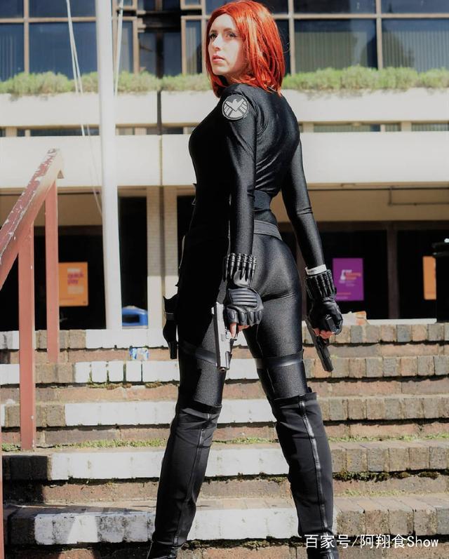 国外超性感黑寡妇cosplay,前2张小编已感冒,第细菌性病毒性和区别阵亡怎样图片