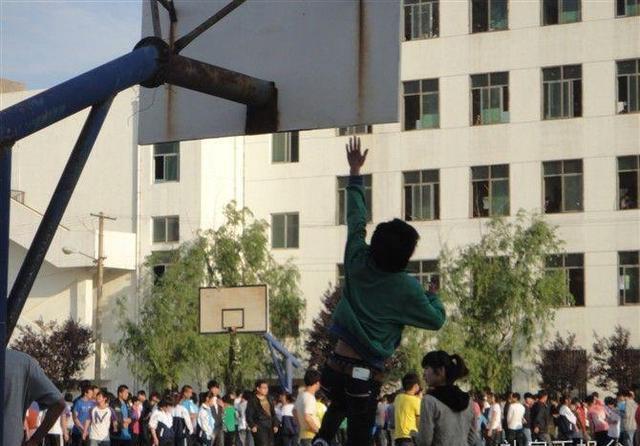 我的高中记忆最差的高中长沙市图片