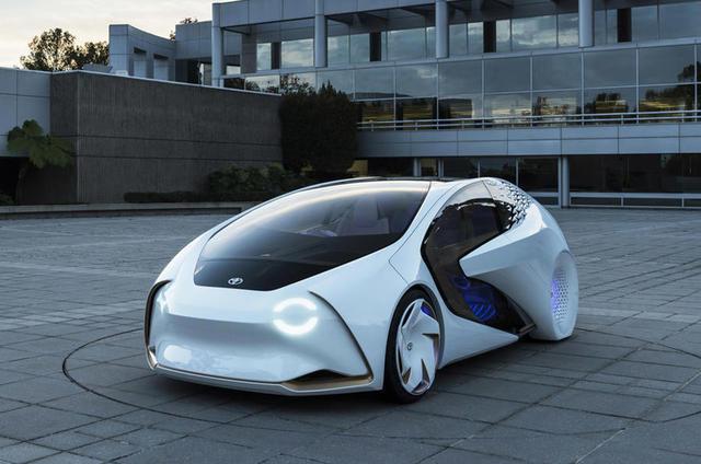豐田呼籲全球統一自動駕駛汽車標準 以加速研發
