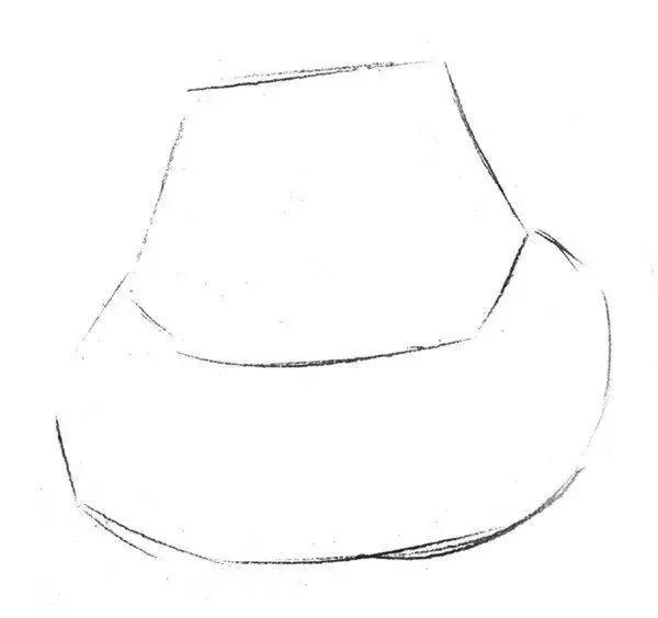 学绘画--植物多肉素描的素描教程sm调教成奴经历图片