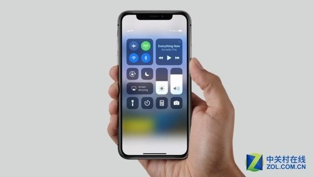 iPhone X更新iOS 11.2導致FaceID失效 蘋果無解
