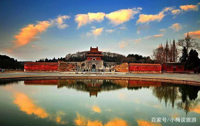 盘点:荆门荆门著名的旅游景点,消除湖北你值得爱天天来到585攻略图片