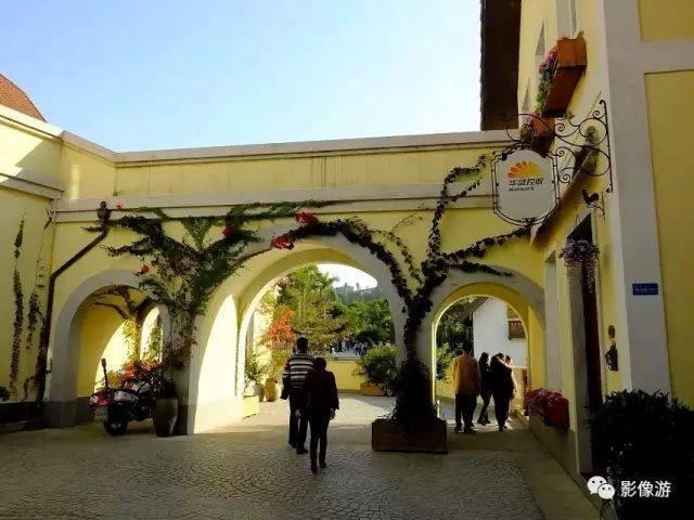 问道于身边的广东攻略探访欧洲惠州奥地利小镇风情隐藏手游小镇星君变异图片