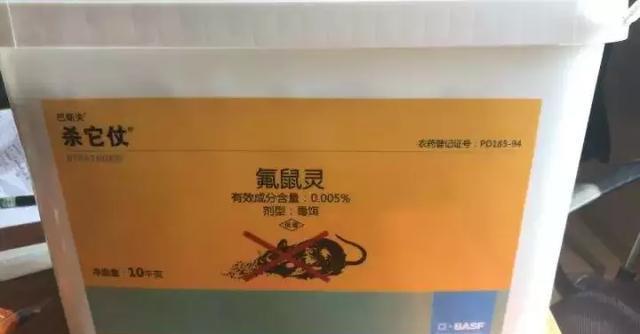 上海今起10天統一投藥滅鼠,請注意警示標誌避免誤食!