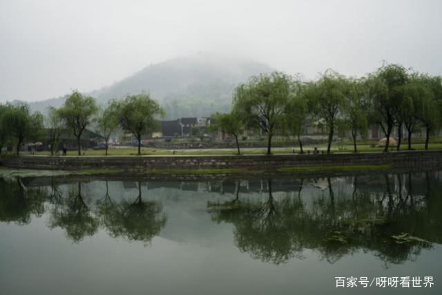 湖南郴州美食最大的一个县,人口近百万,有着烤hellokitty小镇面积图片