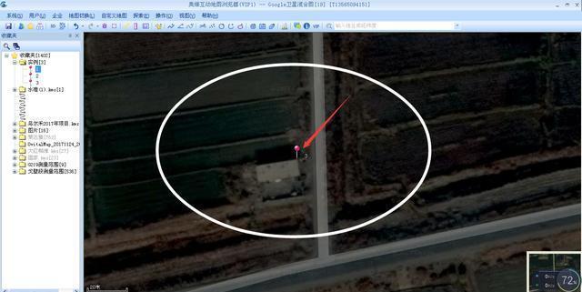 快速将CAD导入到奥维地图文字版教程cad修大师文txt图片