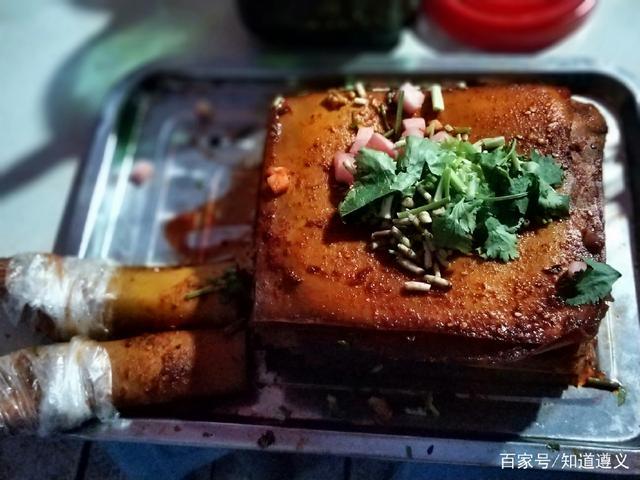 美食国庆互怼!遵义这些小吃又好吃的美食天天的烤箱做法平价简单图片