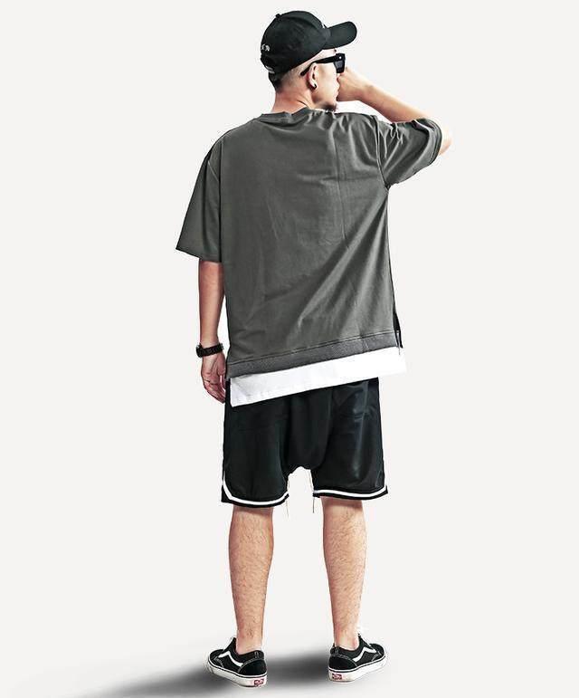 在女生心中,170cm的男生算矮不?不女生腿穿衣搭配直图片