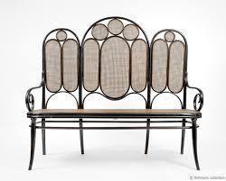 19世纪著名的房屋和纺织品设计师,他们设计了敬老院家具影响图片