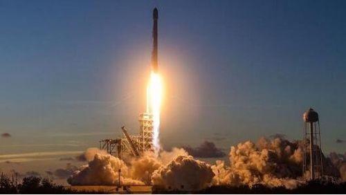 美銀美林:未來30年太空行業的規模將接近3萬億美元