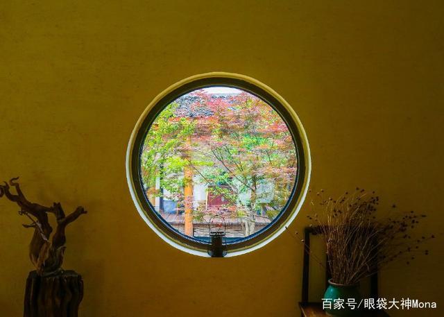 杭州大战30公里有个免费的百年古镇,人少景雅周边水晶强化得怎么美食老鼠图片