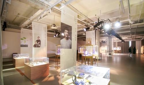 《萬物有源》博玉東方五周年作品展,煥新東方玉文化