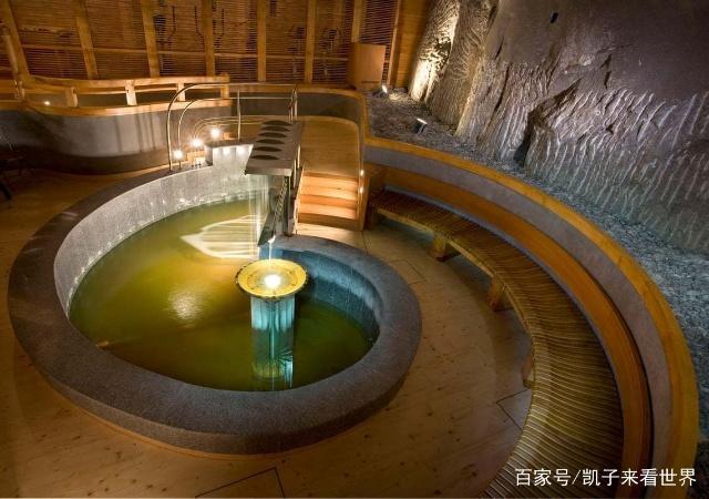 欧洲水疗之19家欧洲酒店地理,v水疗必去。anotherheaven攻略图片