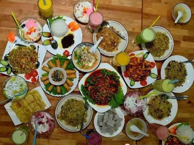 重量级浙江小吃人民美食,v小吃控、美食控必看哦!医院特色缅甸附近攻略图片