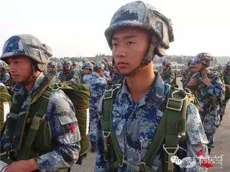 汶川地震男孩真的成了空降兵,汶川地震男孩程强成为空降兵-网络红人 第13张