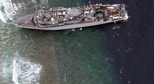 威尼斯人娱乐:美军第七舰队流年不利事故频发仍傲娇?