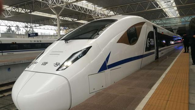 西成高鐵今起模擬運行 成都4小時到西安 8小時到北京
