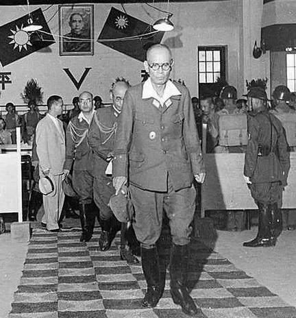 二战结束后,此国向日本要赔偿被拒,怒而杀光国内的日本俘虏