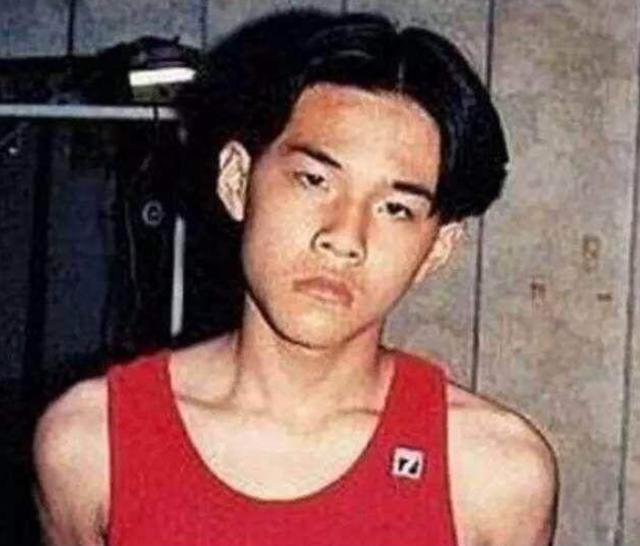 周杰伦早期杀马特颜色适合,周董最想曝光的照删除年轻上班族的头发发型图片