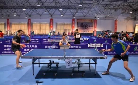运城山西举办2017年中国乒乓球协员积分mcpe0.14连续射箭图片