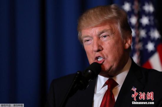 特朗普前競選顧問承認作偽證 或成通俄案「炸彈」