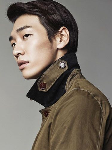 男士发型发型精选|崔胜贤显明星与个性气质帅中年发型欧美图片