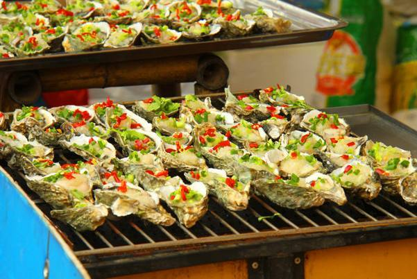 东莞美食街,一个让你吃到吐喝到吐的a美食益阳美食传统图片