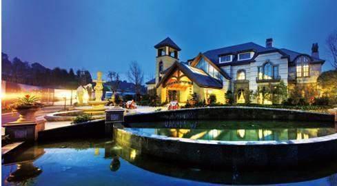 山水大全,坐卧峨眉山水日本禅隐图片欣赏小别墅设计图片现代图片